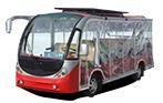 Elektrobus Parkliner