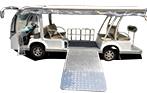 Elektrobus sparta handicap